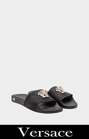 Footwear Versace For Women Fall Winter 4