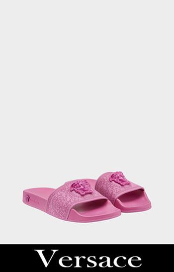 Footwear Versace For Women Fall Winter 6