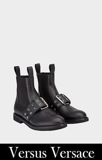 Footwear Versus Versace For Men Fall Winter 2