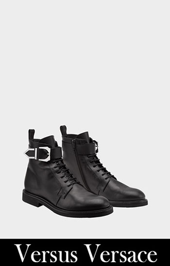 Footwear Versus Versace For Men Fall Winter 3