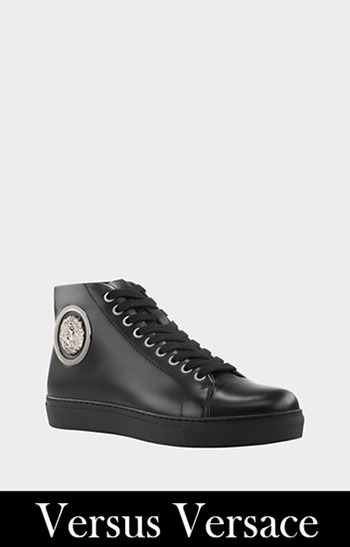 Footwear Versus Versace For Women Fall Winter 1