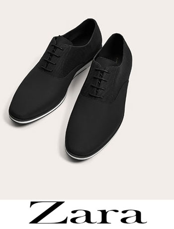 Footwear Zara For Men Fall Winter 2