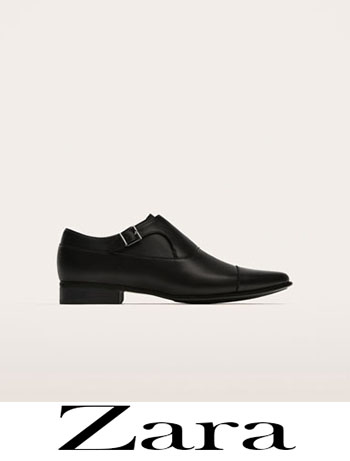 Footwear Zara For Men Fall Winter 3