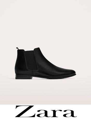 Footwear Zara For Men Fall Winter 6