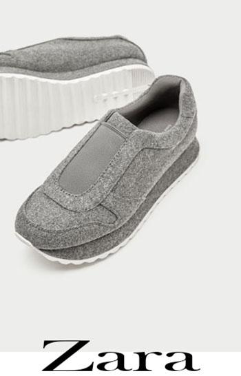 Footwear Zara For Women Fall Winter 2