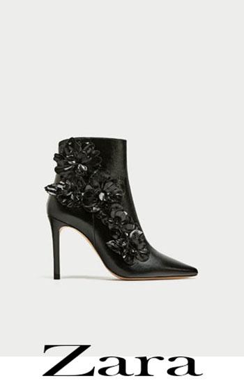 Footwear Zara For Women Fall Winter 5