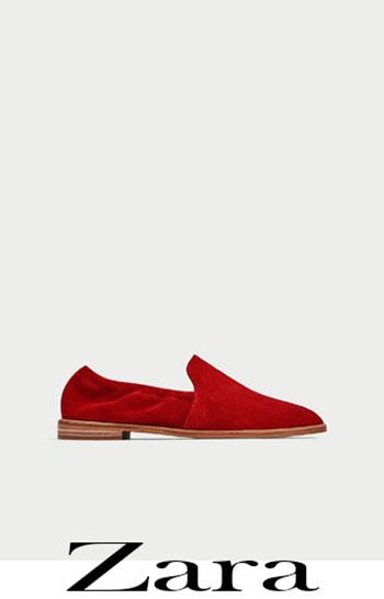 Footwear Zara For Women Fall Winter 6
