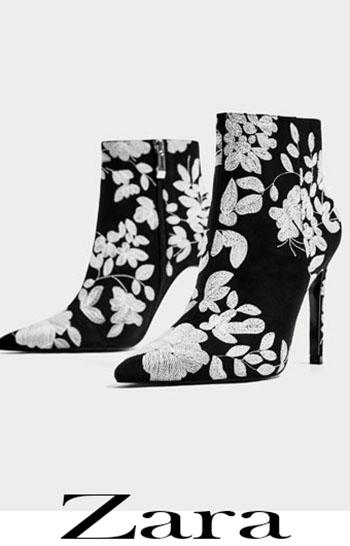Footwear Zara For Women Fall Winter 8