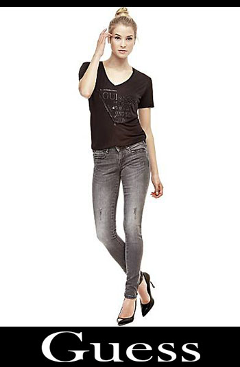 Guess Denim 2017 2018 For Women 10