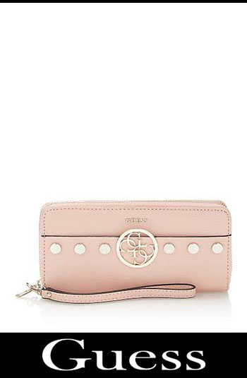 Guess Preview Fall Winter Accessories Women 3