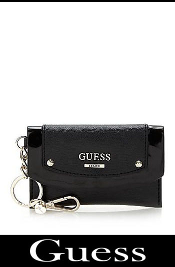 Guess Preview Fall Winter Accessories Women 4