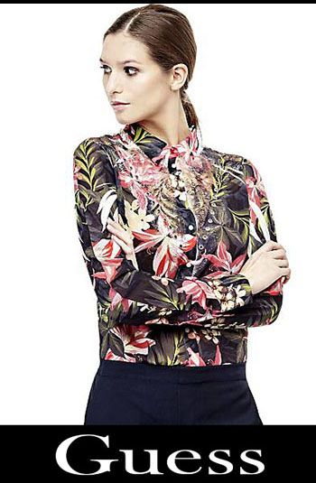 Guess Preview Fall Winter For Women 7