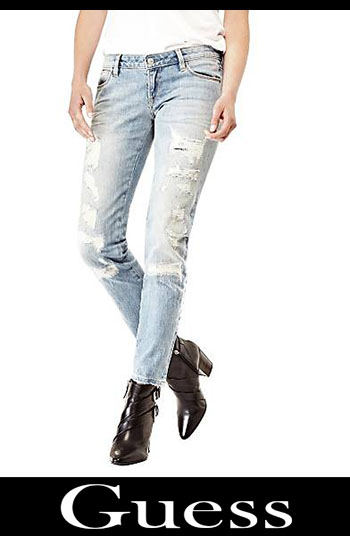 Guess Ripped Jeans Fall Winter Women 4
