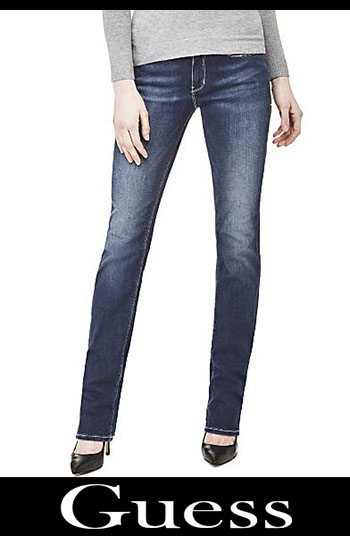 Guess Skinny Jeans Fall Winter Women 1