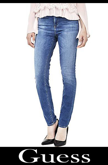 Guess Skinny Jeans Fall Winter Women 3