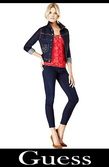 Guess Skinny Jeans Fall Winter Women 4