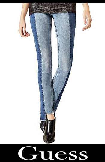 Guess Skinny Jeans Fall Winter Women 6