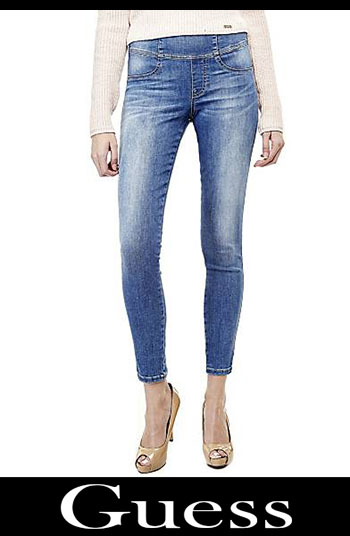 Guess Skinny Jeans Fall Winter Women 7