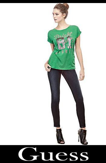 Guess Skinny Jeans Fall Winter Women 8