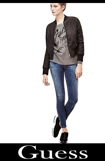 Guess Skinny Jeans Fall Winter Women 9