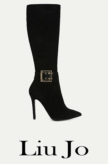 Liu Jo Shoes 2017 2018 Fall Winter Women 4