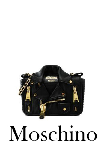 Moschino Handbags 2017 2018 For Women 1