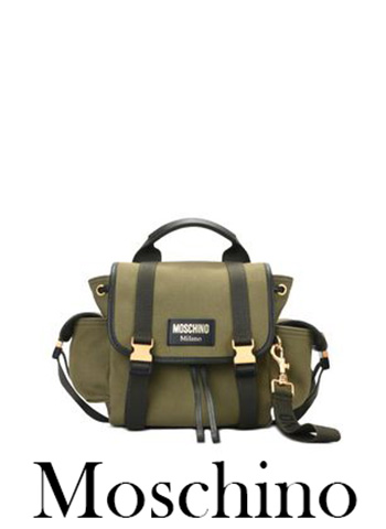 Moschino Handbags 2017 2018 For Women 2