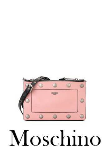 Moschino Handbags 2017 2018 For Women 4