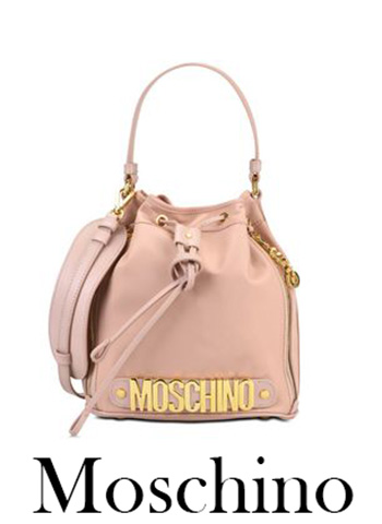 Moschino Handbags 2017 2018 For Women 5