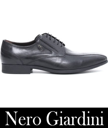 Nero Giardini Shoes 2017 2018 Fall Winter Men 1