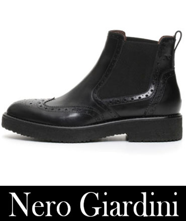 Nero Giardini Shoes 2017 2018 Fall Winter Men 3