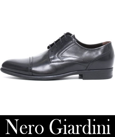 Nero Giardini Shoes 2017 2018 Fall Winter Men 5