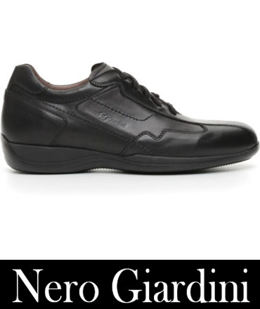 Nero Giardini Shoes 2017 2018 Fall Winter Men 7