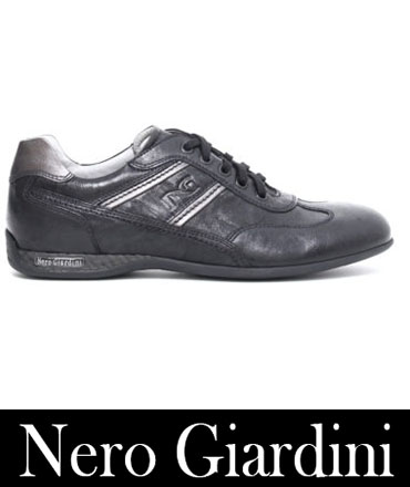 Nero Giardini Shoes 2017 2018 Fall Winter Men 8