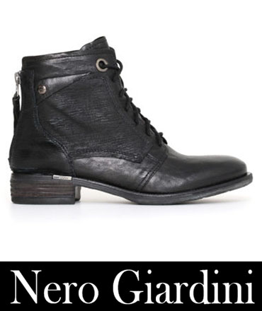 Nero Giardini Shoes 2017 2018 Fall Winter Women 1