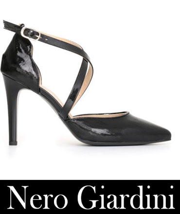 Nero Giardini Shoes 2017 2018 Fall Winter Women 2
