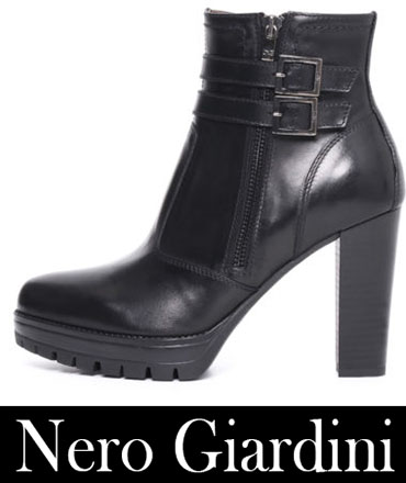 Nero Giardini Shoes 2017 2018 Fall Winter Women 3