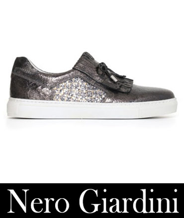 Nero Giardini Shoes 2017 2018 Fall Winter Women 4