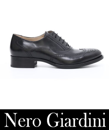 Nero Giardini Shoes 2017 2018 Fall Winter Women 5