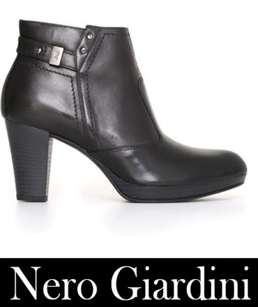 Nero Giardini Shoes 2017 2018 Fall Winter Women 6