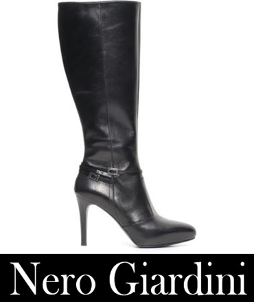 Nero Giardini Shoes 2017 2018 Fall Winter Women 7