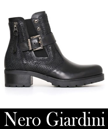 Nero Giardini Shoes 2017 2018 Fall Winter Women 8