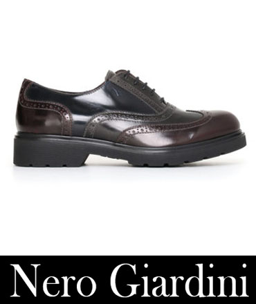 Nero Giardini Shoes 2017 2018 Fall Winter Women 9