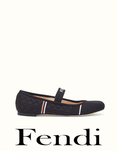 New Fendi Shoes Fall Winter 2017 2018 1
