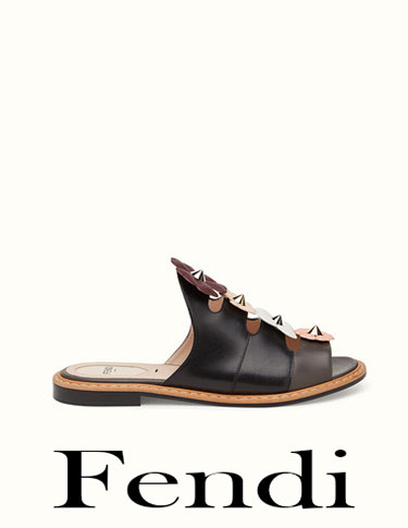 New Fendi Shoes Fall Winter 2017 2018 7