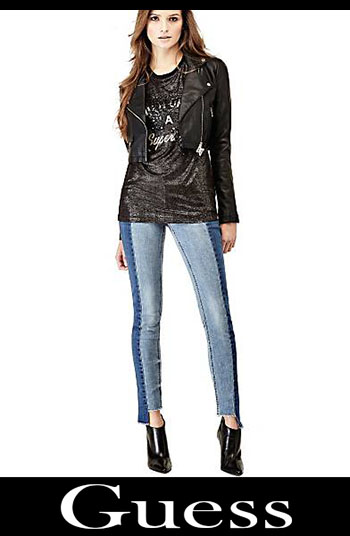 New Guess Jeans For Women Fall Winter 10