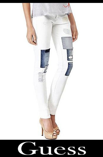 New Guess Jeans For Women Fall Winter 2