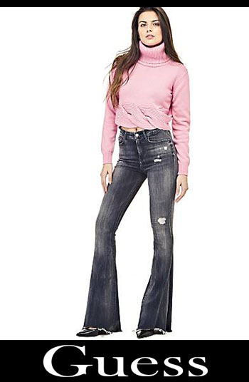 New Guess Jeans For Women Fall Winter 7
