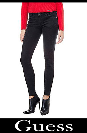 New Guess Jeans For Women Fall Winter 8