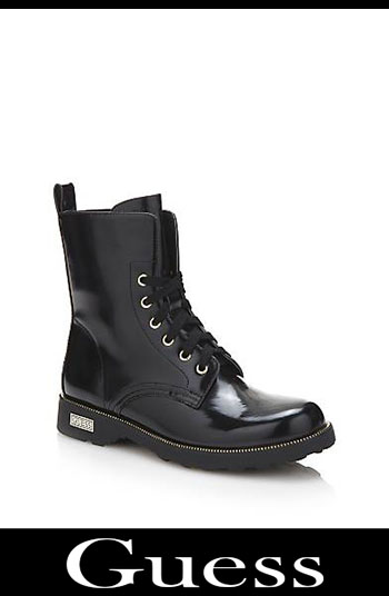 New Guess Shoes Fall Winter 2017 2018 1